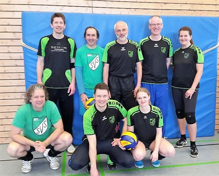 SV Sillenbuch Volleyball